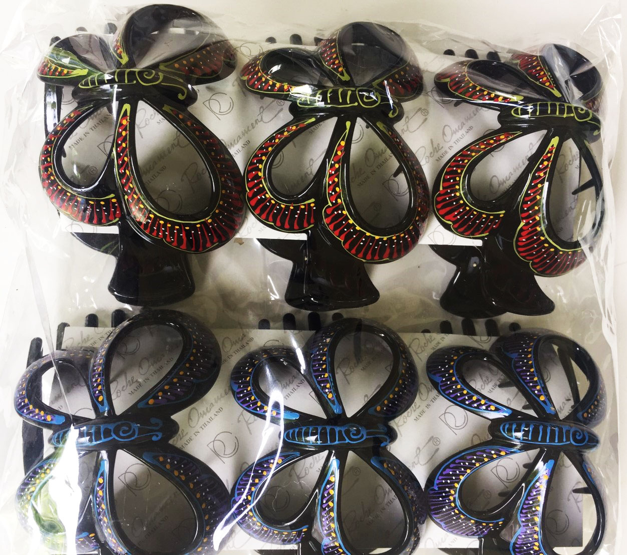 Hair Clip-Butterfly-8