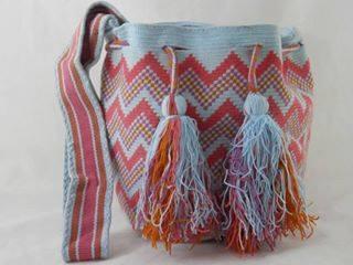 Wayuu Bag by PPS-IMG_6356