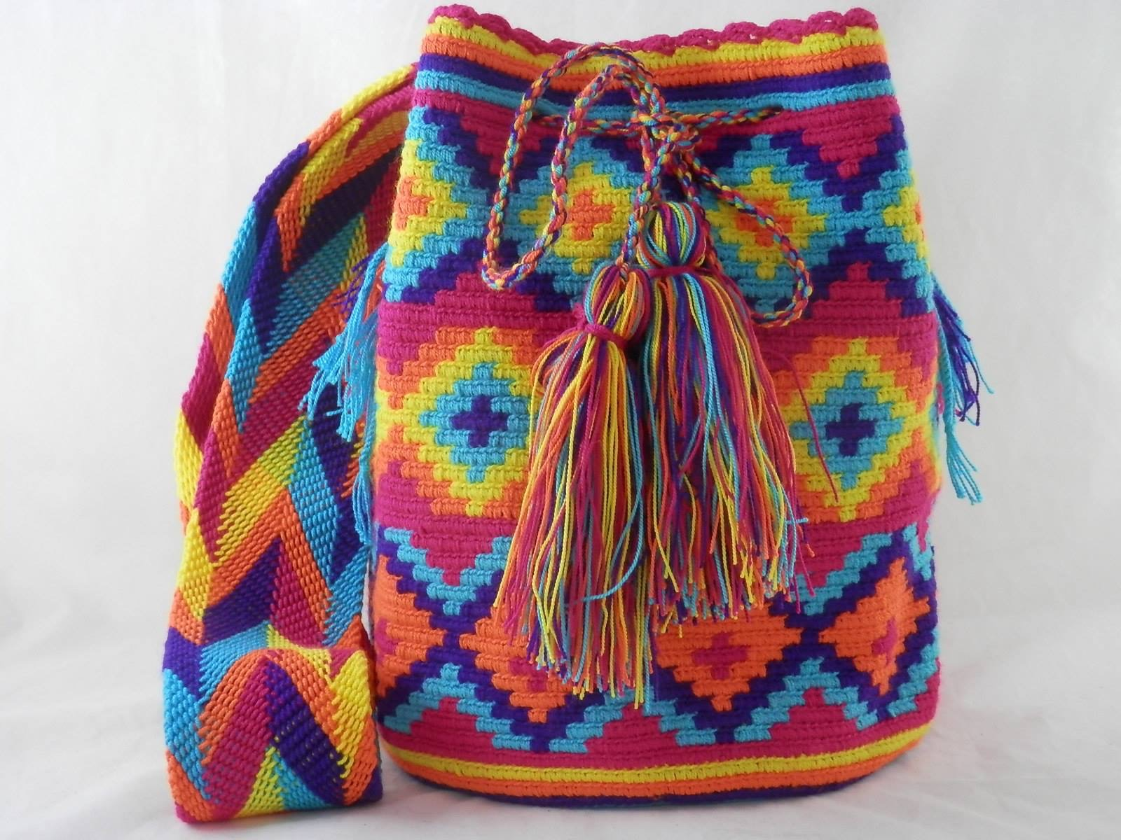 Wayuu Bag by PPS-IMG_8794