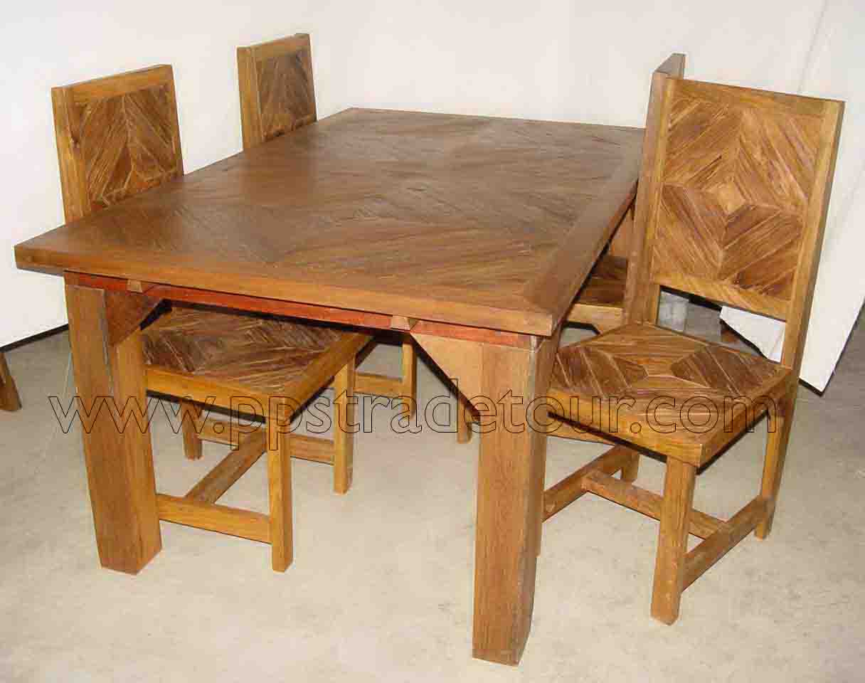Dining Table-set108
