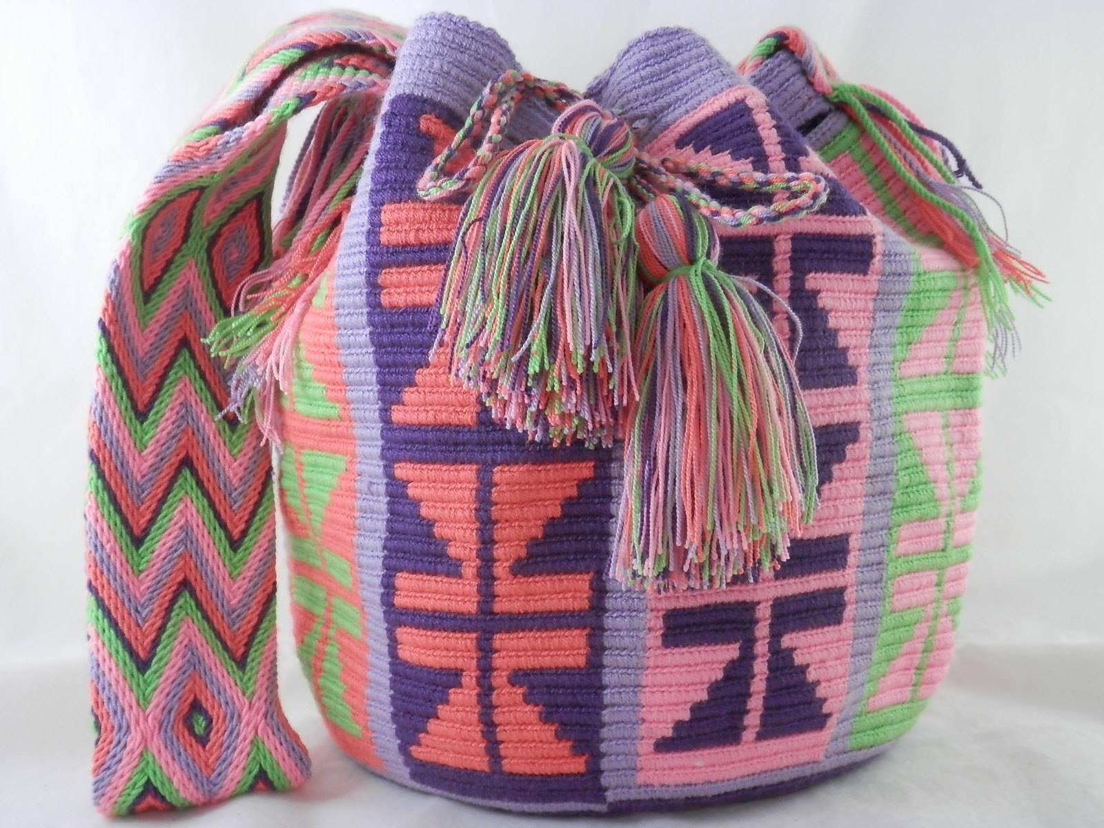 Wayuu Bag by PPS-IMG_8994
