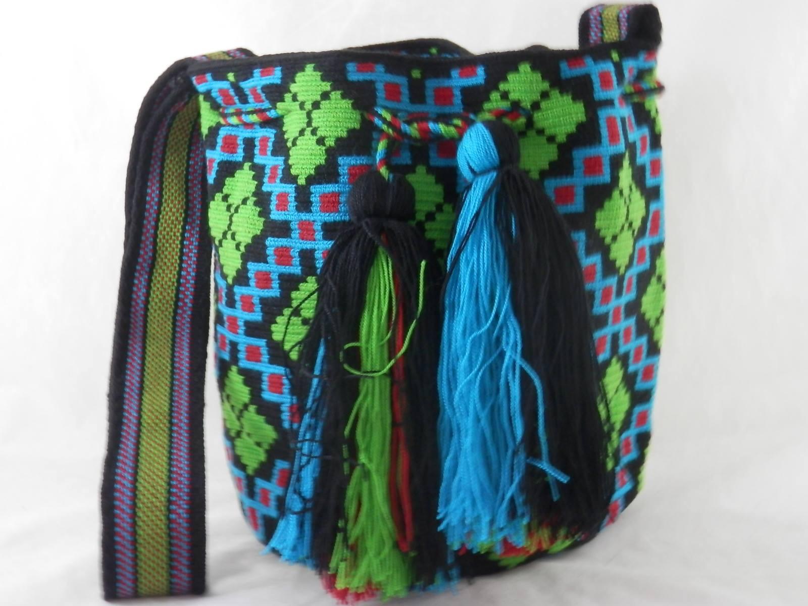 Wayuu Bag by PPS-IMG_6215