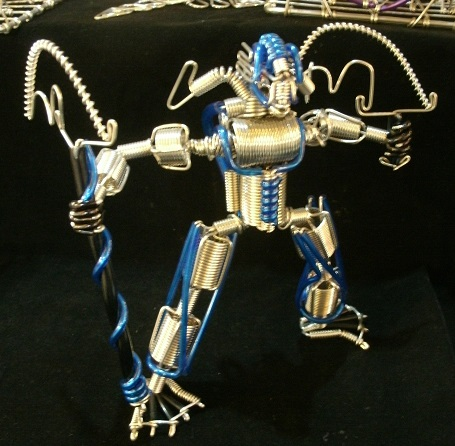 PPS-Wire Robot-22