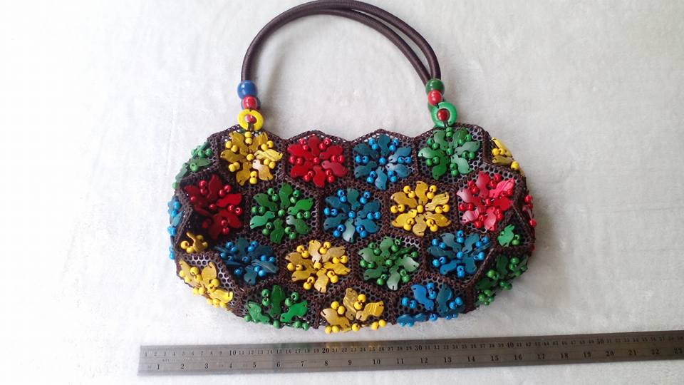 Coconut Shell bag-73