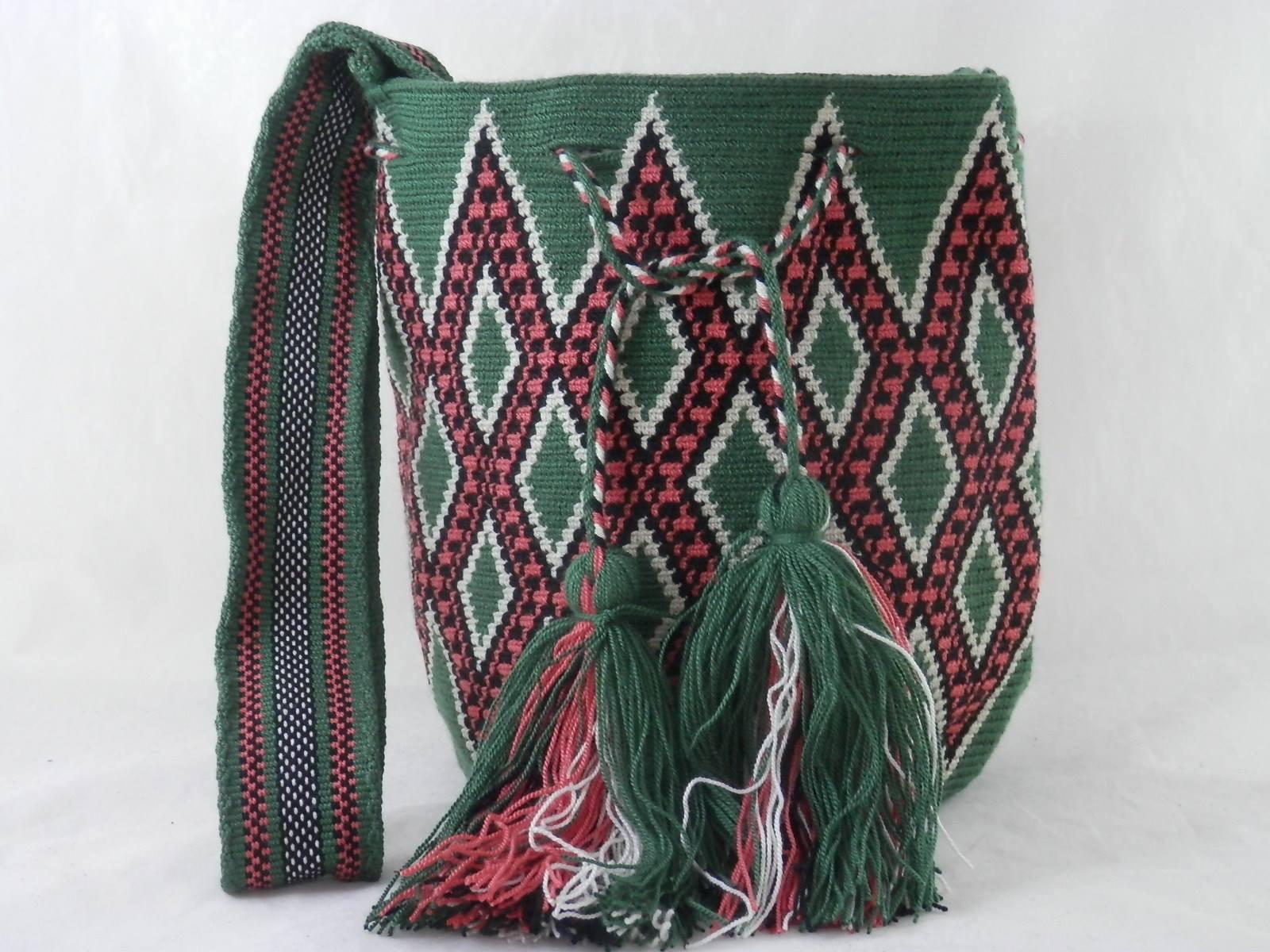 Wayuu Bag by PPS-IMG_6228