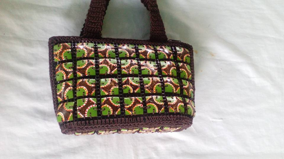 Coconut Shell bag-74
