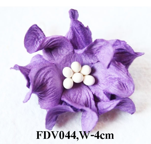 Sample Paper Flower-FDV044