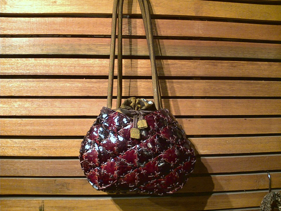 Coconut Shell bag-112