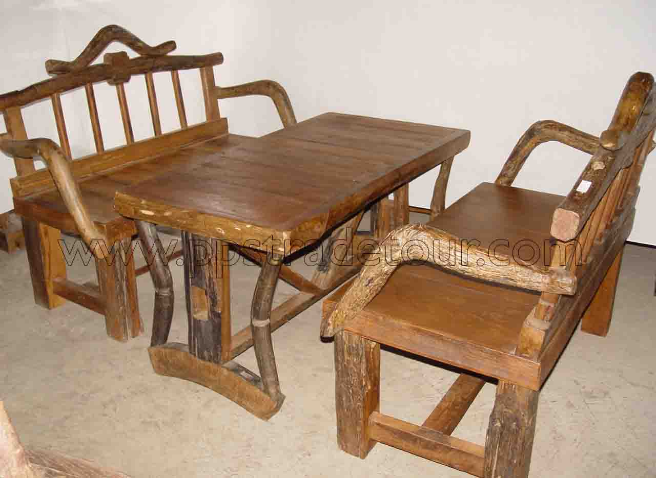 Coffee Table-set154