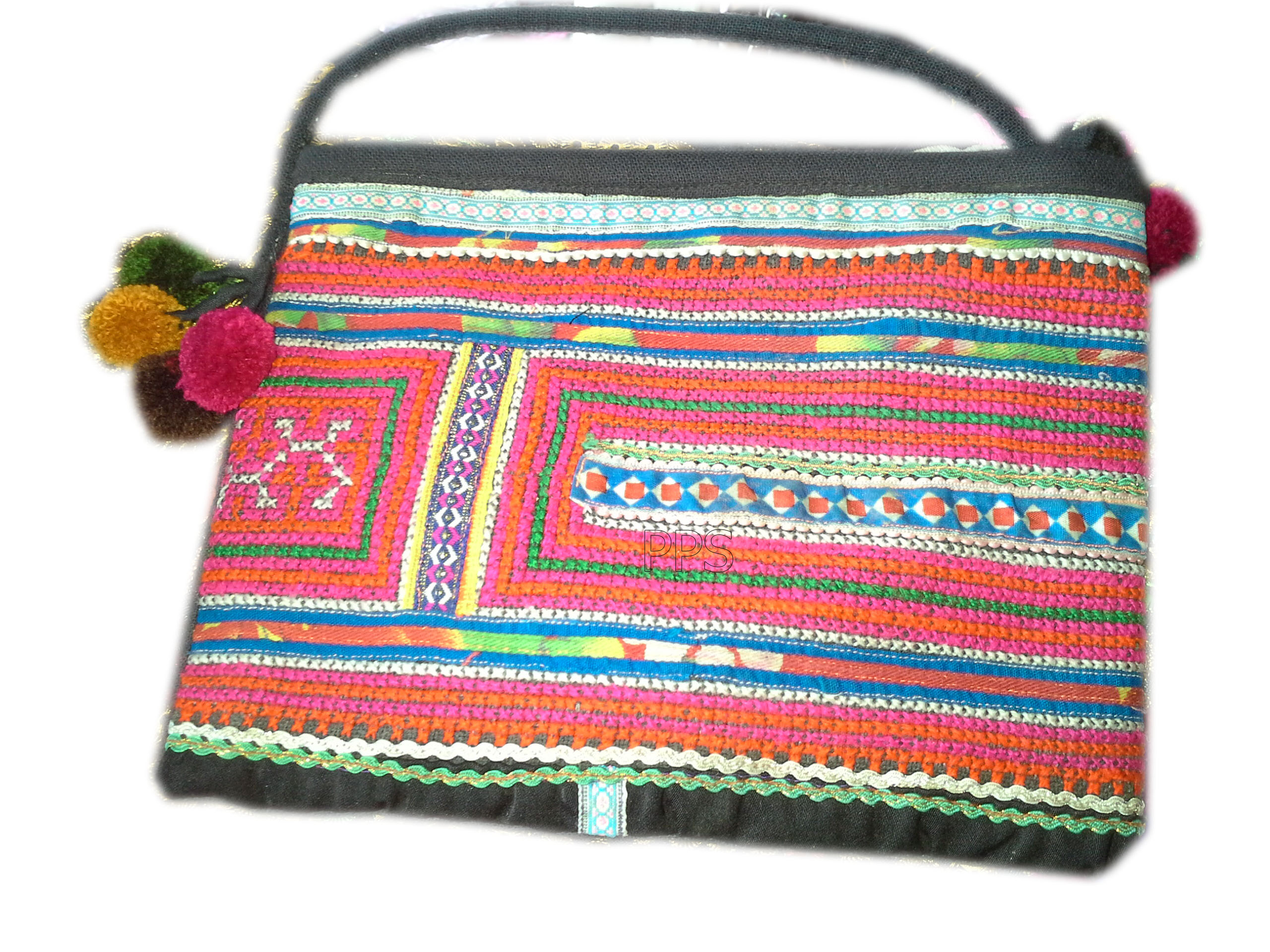 Tribal Bag-49