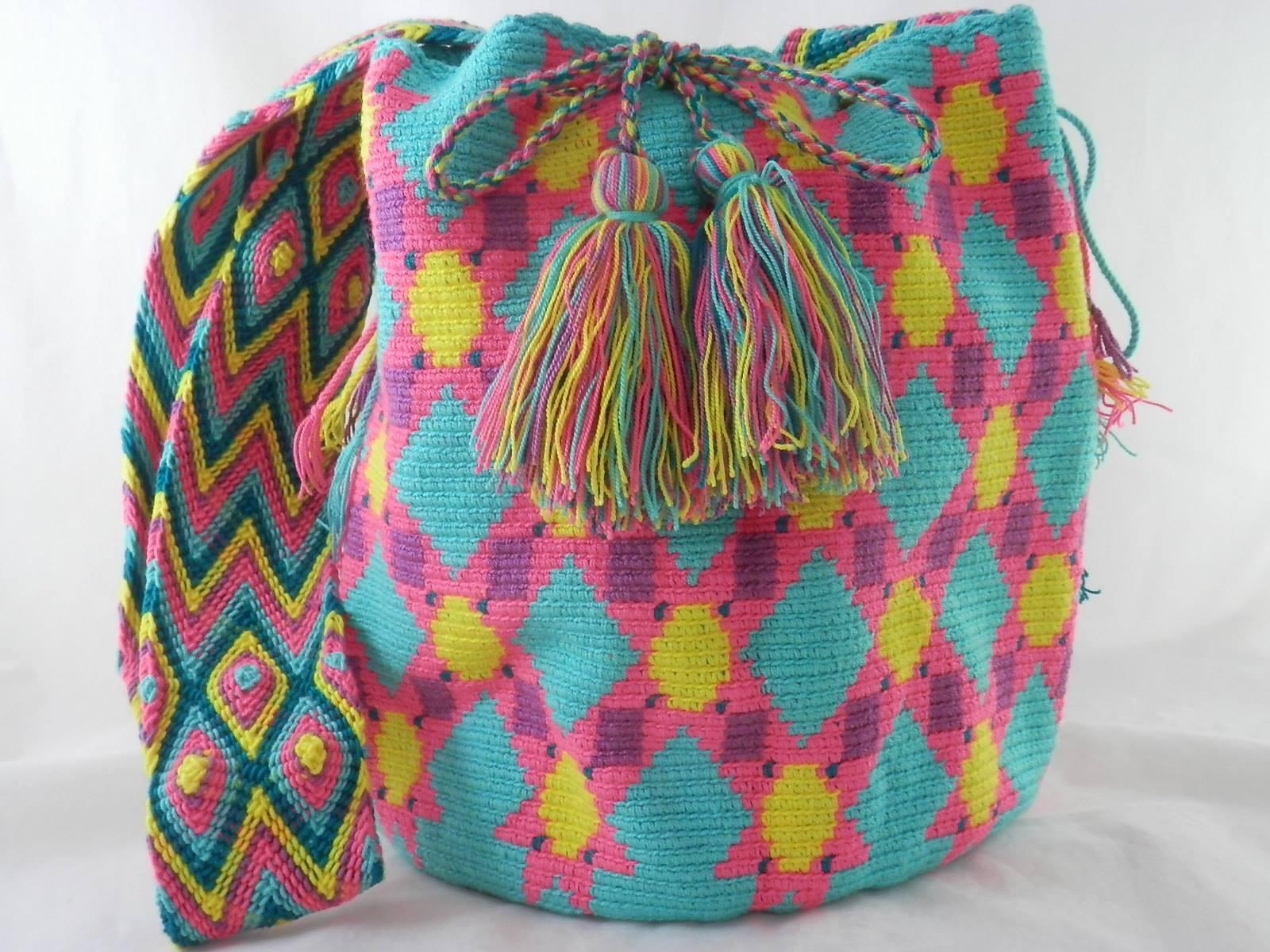 Wayuu Bag by PPS-IMG_8926