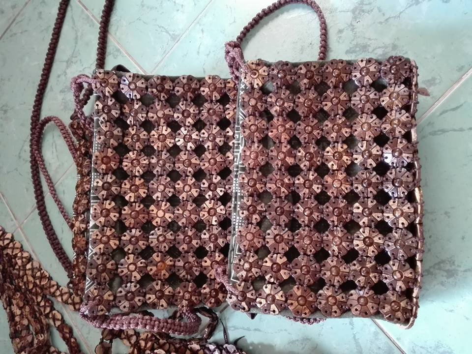 Coconut Shell bag-41