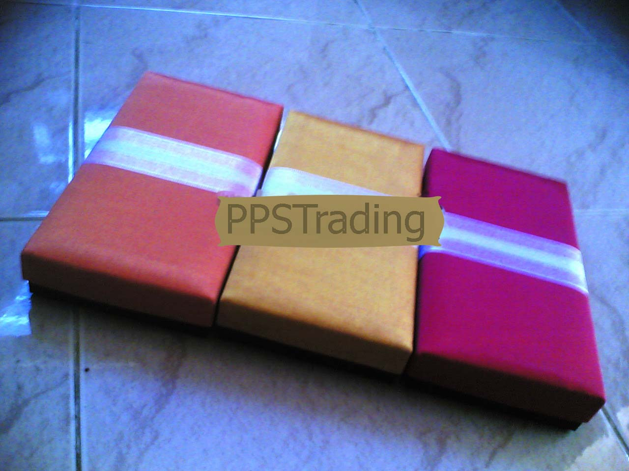 Accessories and gift box PPS-36