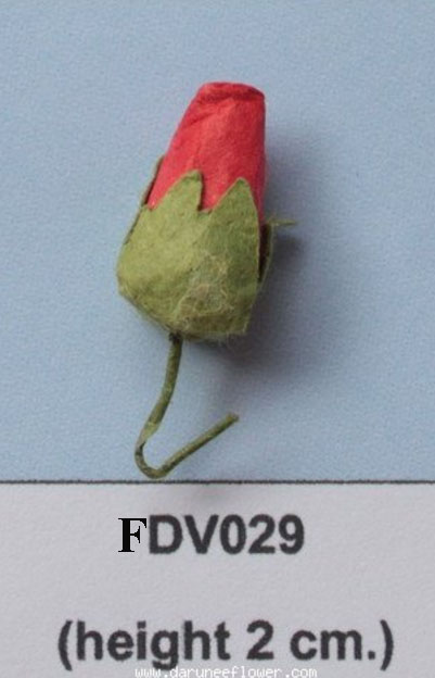Sample Paper Flower-FDV029