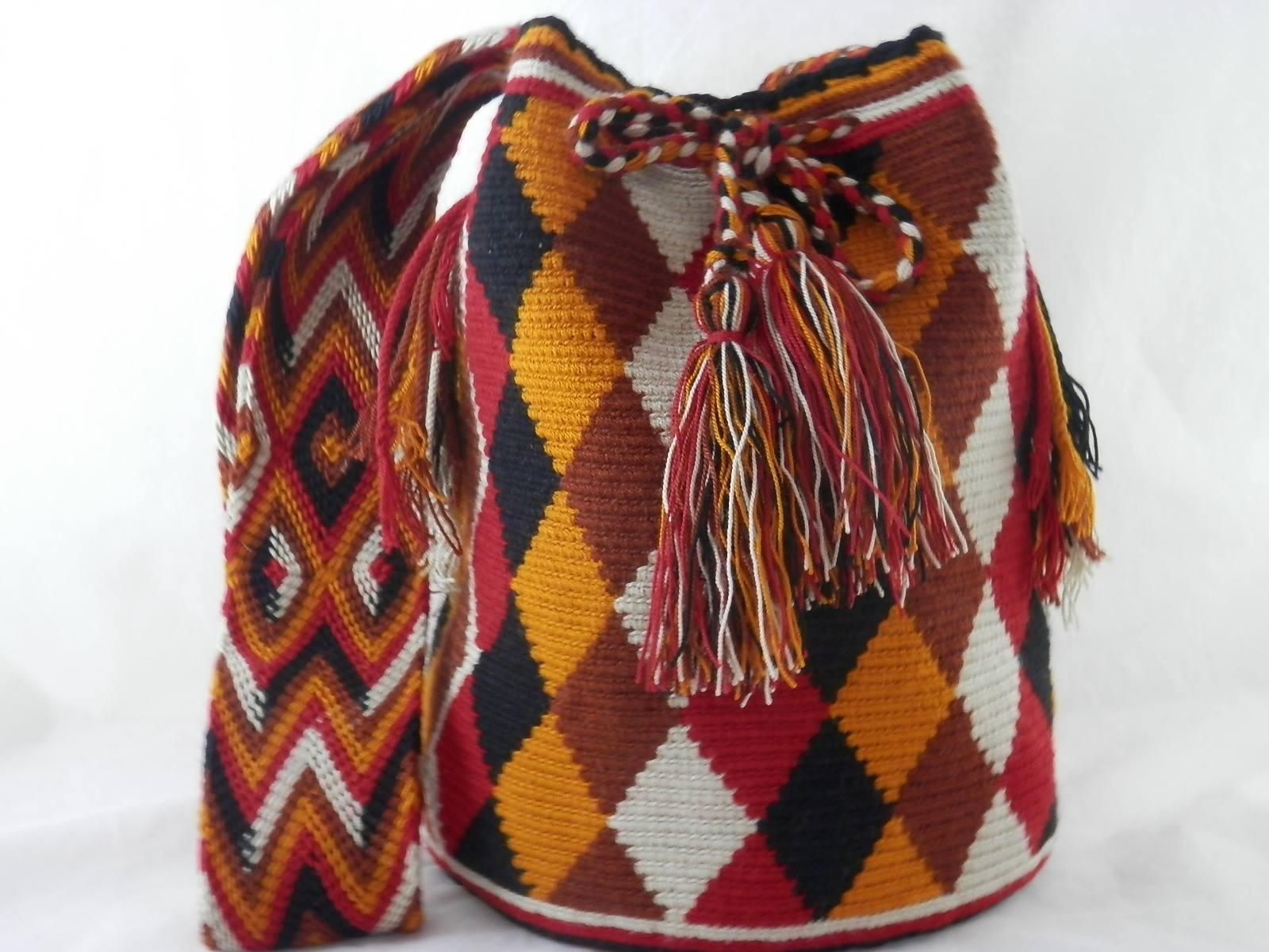 Wayuu Bag by PPS-IMG_8834