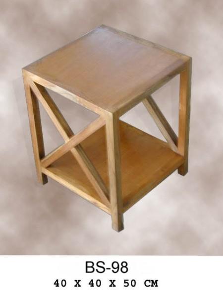 PS-Wood Shelf (sn362)