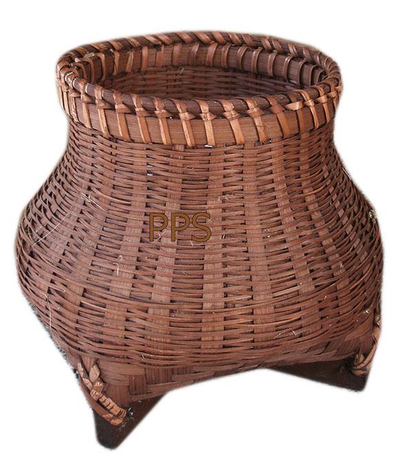 Bamboo basket PS-BB-46