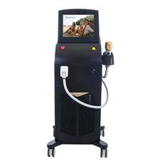 2020 Alma Laser 755nm 808nm 1064nm Laser Hair Removal Soprano Ice Platinum Price
