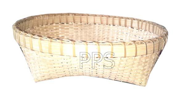Bamboo basket PS-BB-57