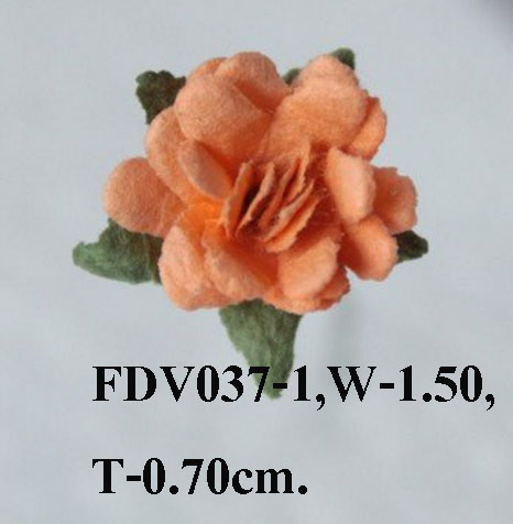 Sample Paper Flower-FDV037-1
