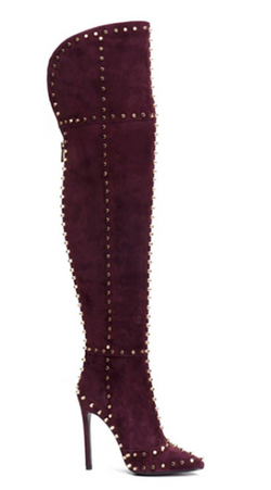 The Knee Long Boots