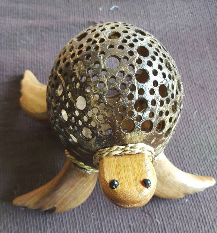 CoconutShellLamp639