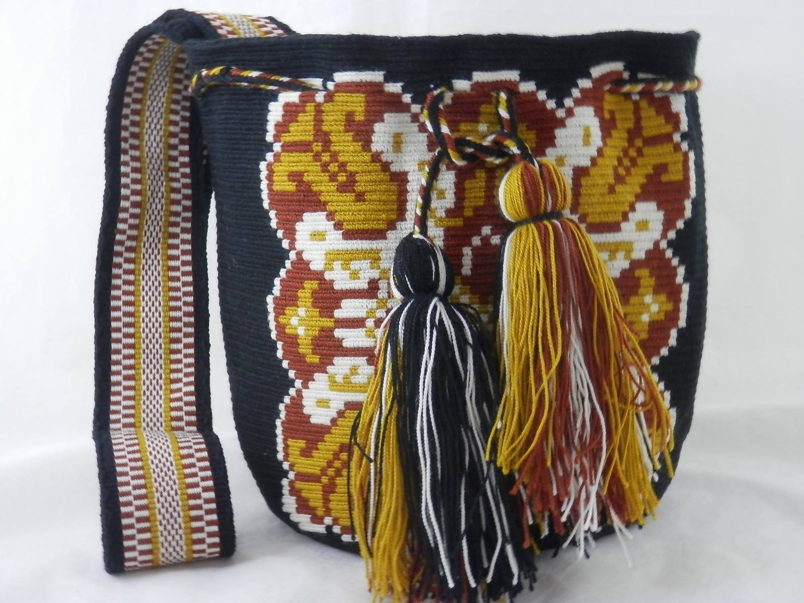 Wayuu Bag by PPS-IMG_6342