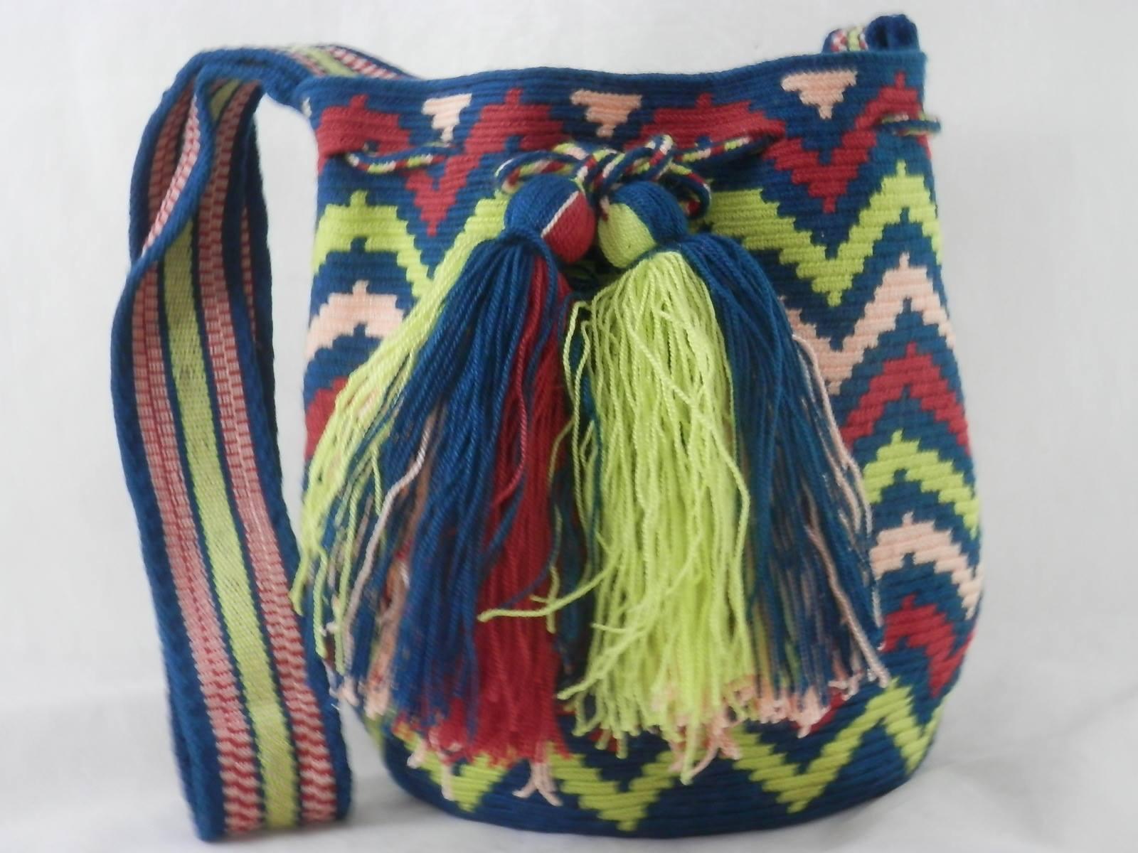 Wayuu Bag by PPS-IMG_6261