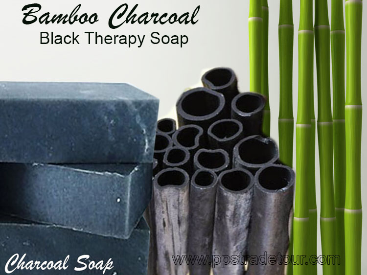 Chacoal Soap