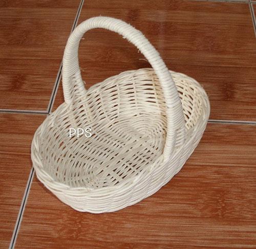 Rattan Basket C1895-1