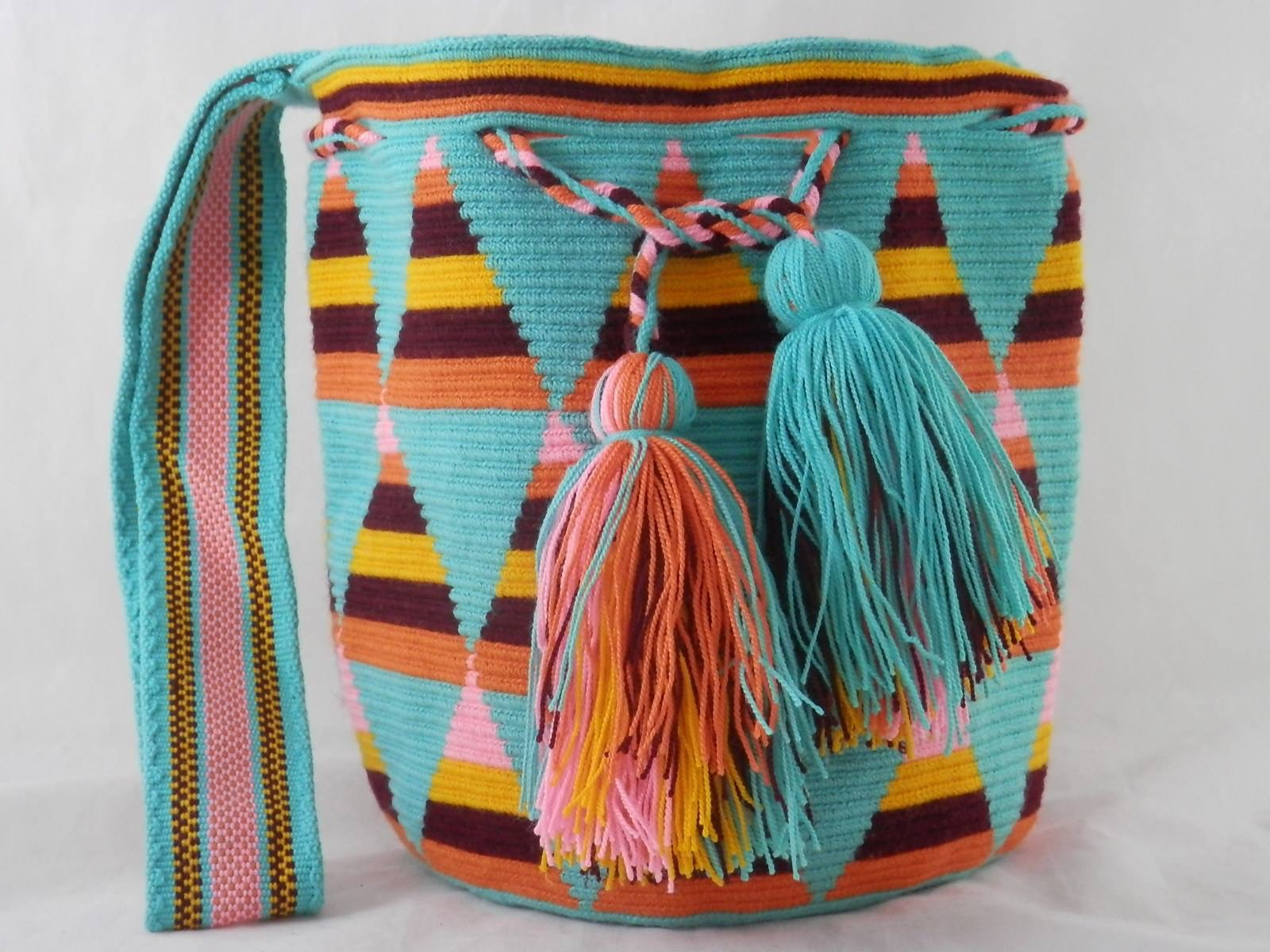 Wayuu Bag by PPS-IMG_6254