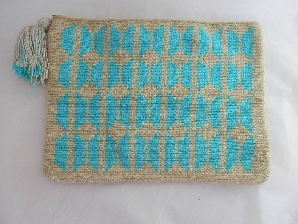 Wayuu Clutch by PPS-IMG_1057