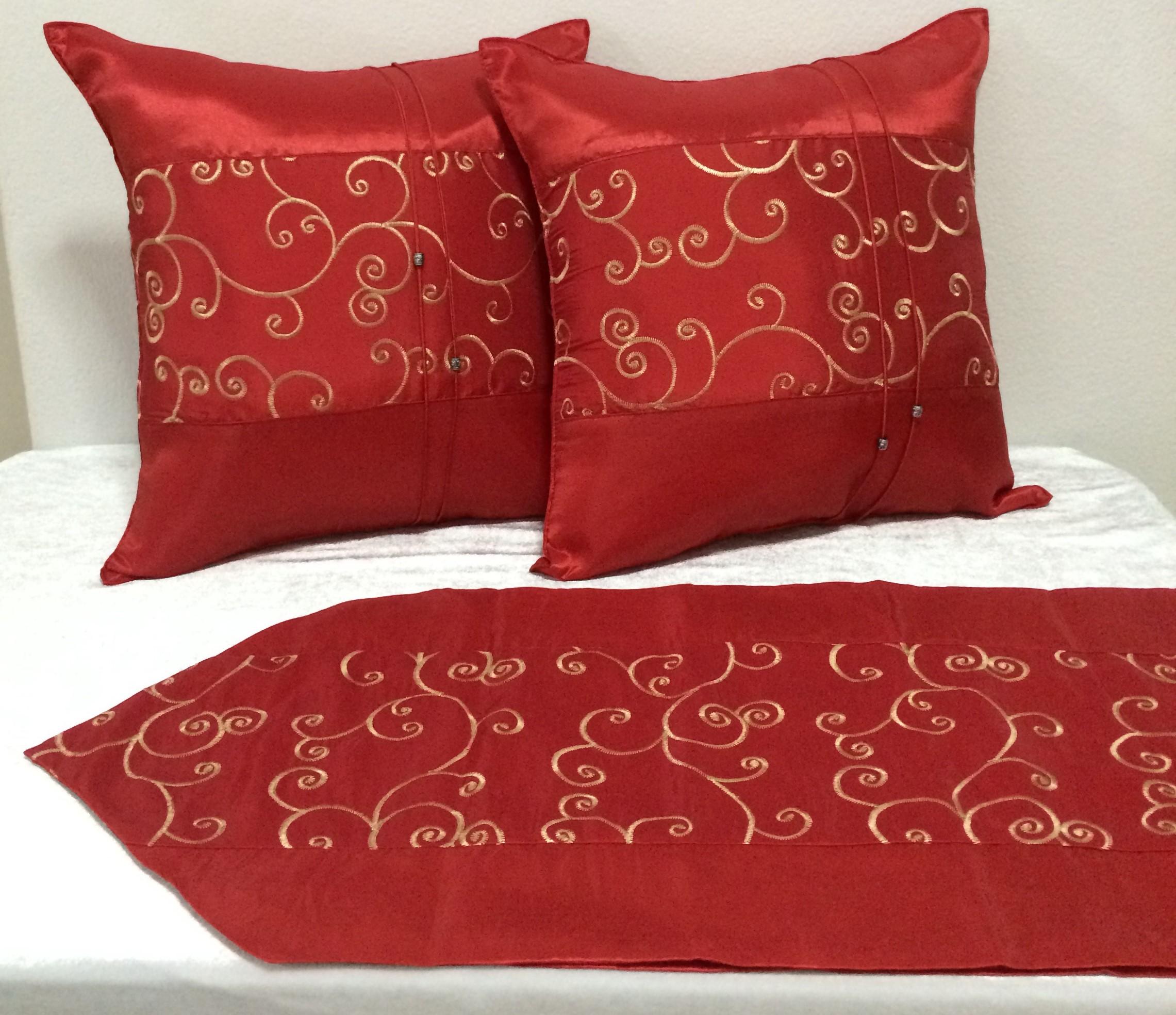 Cushion Pillow Case-clc5