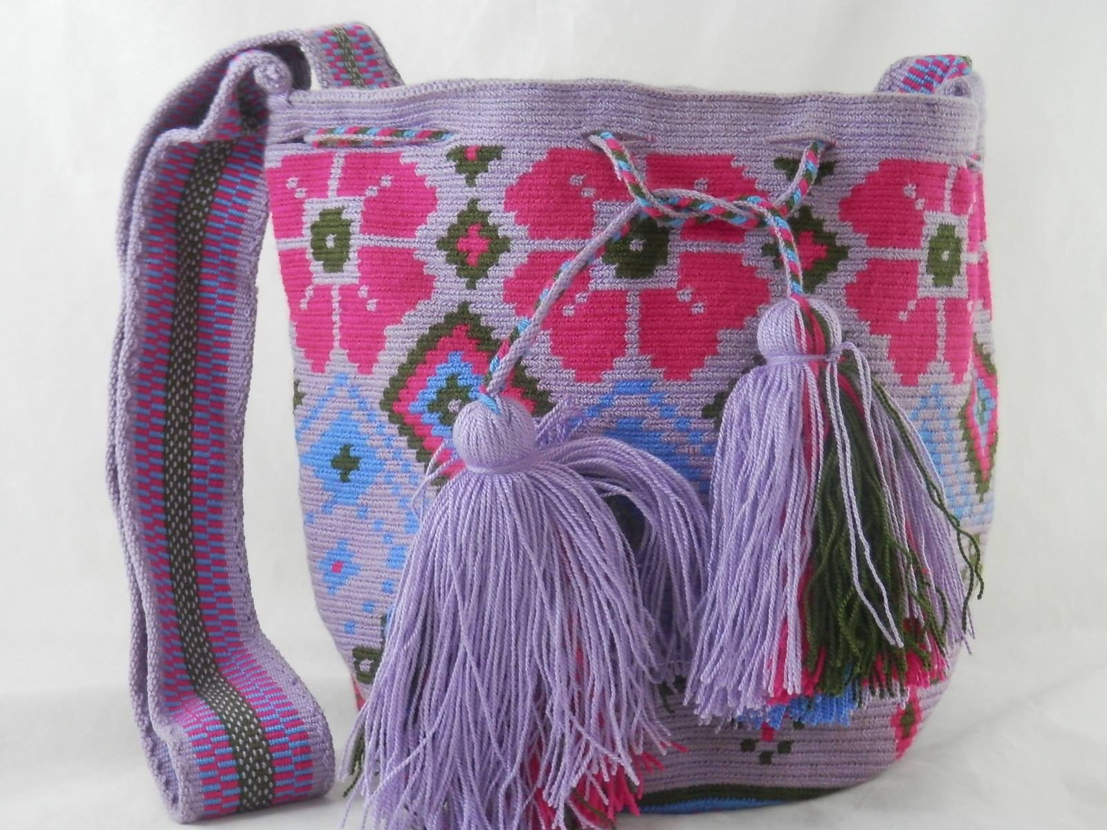Wayuu Bag by PPS-IMG_6284