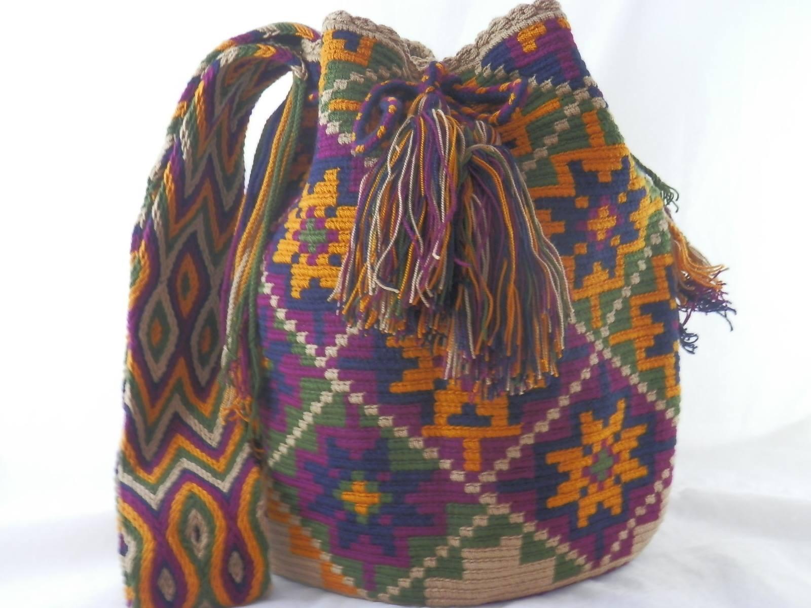 Wayuu Bag by PPS-IMG_8915