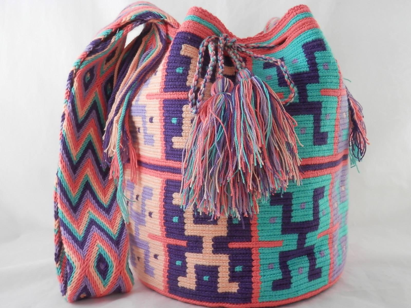 Wayuu Bag by PPS-IMG_8874