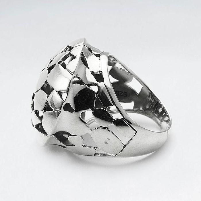Ring PS-BBRS0243BK-1-1550