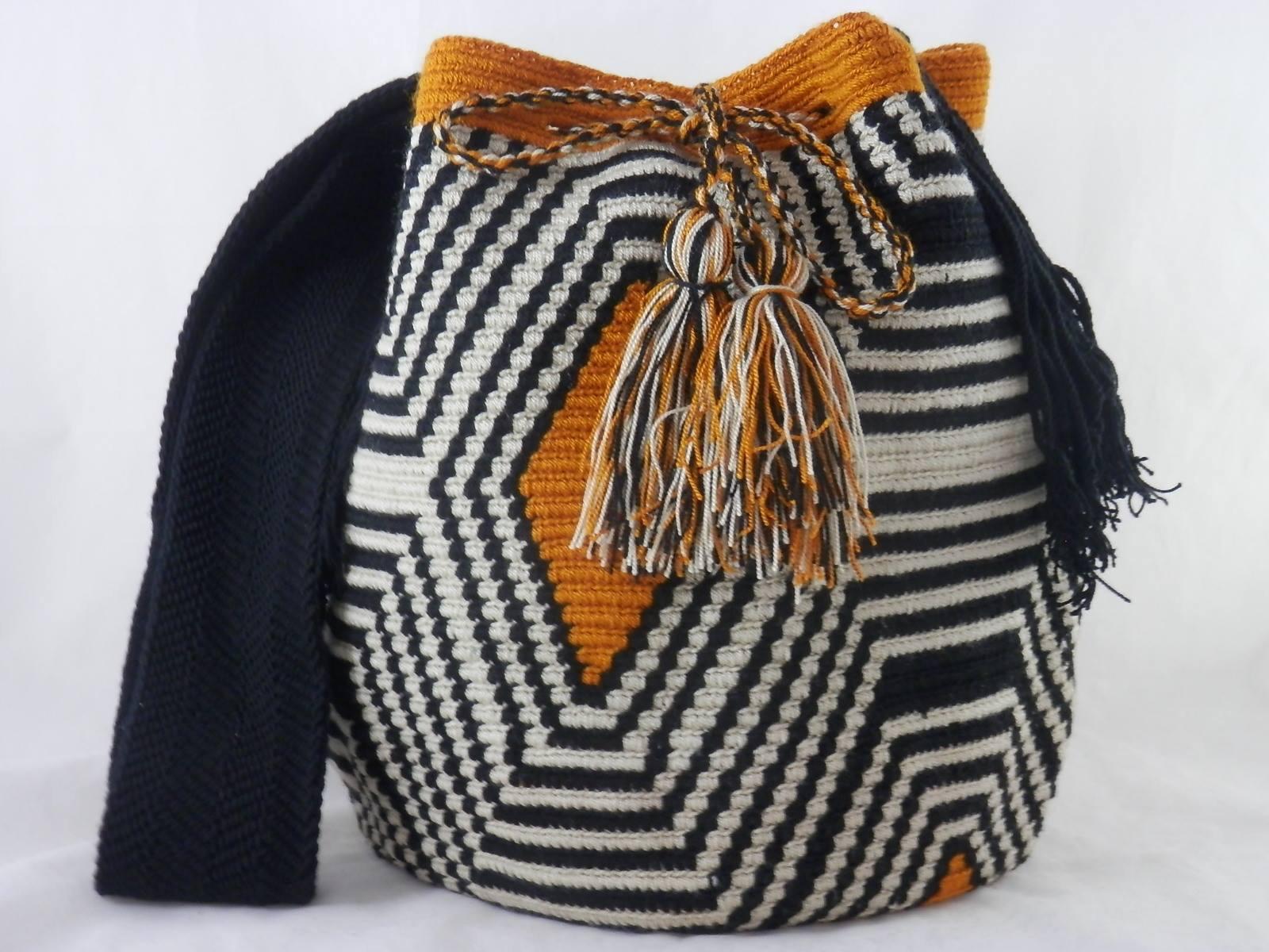 Wayuu Bag by PPS-IMG_8766