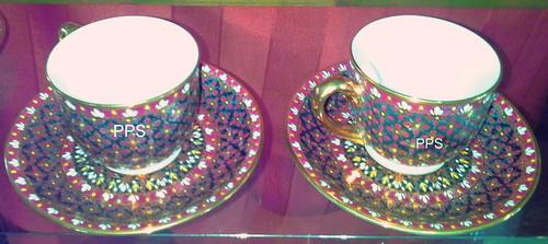 coffee cup set 23