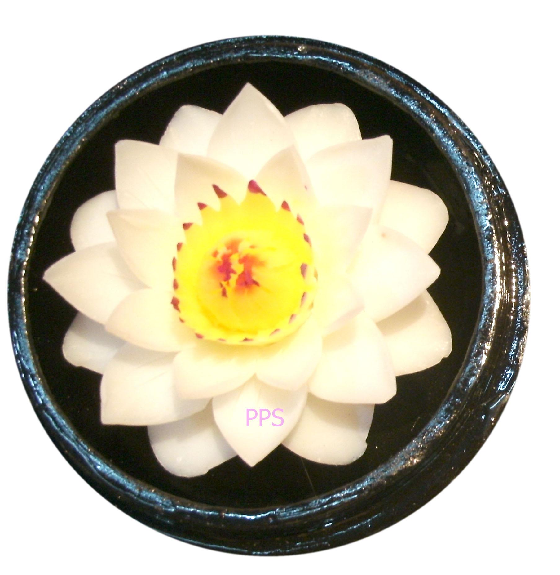 Soap Flower 1054-1