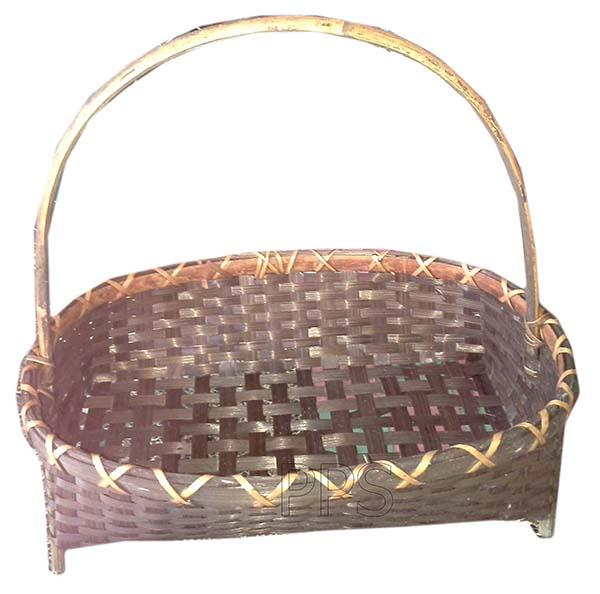 Bamboo basket PS-BB-69