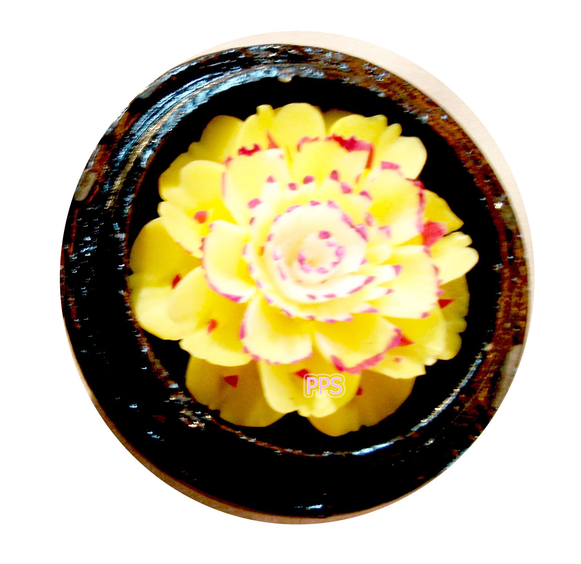 Soap Flower 1079