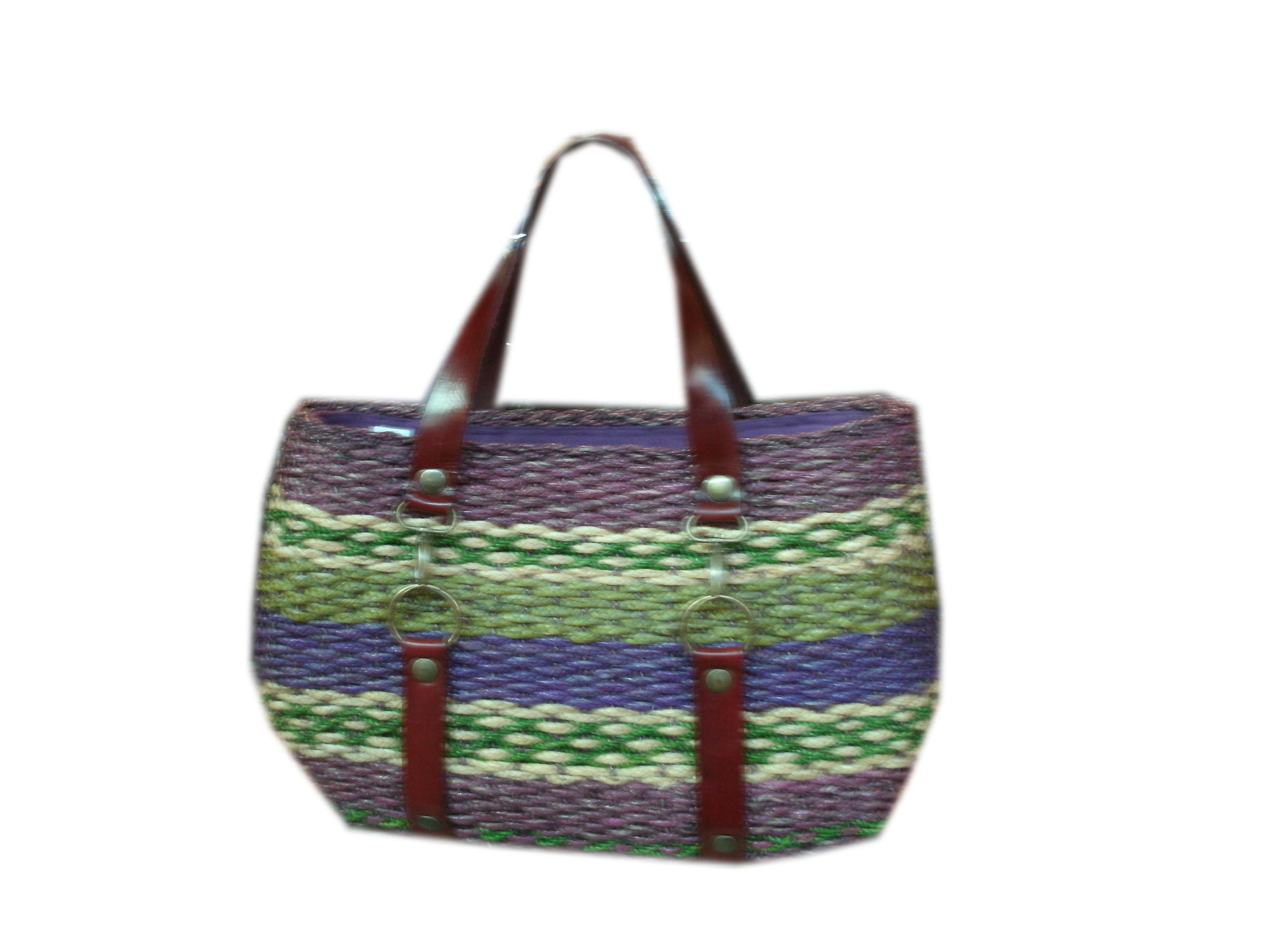 Hyacinth Bag-PPS Bag brand 21