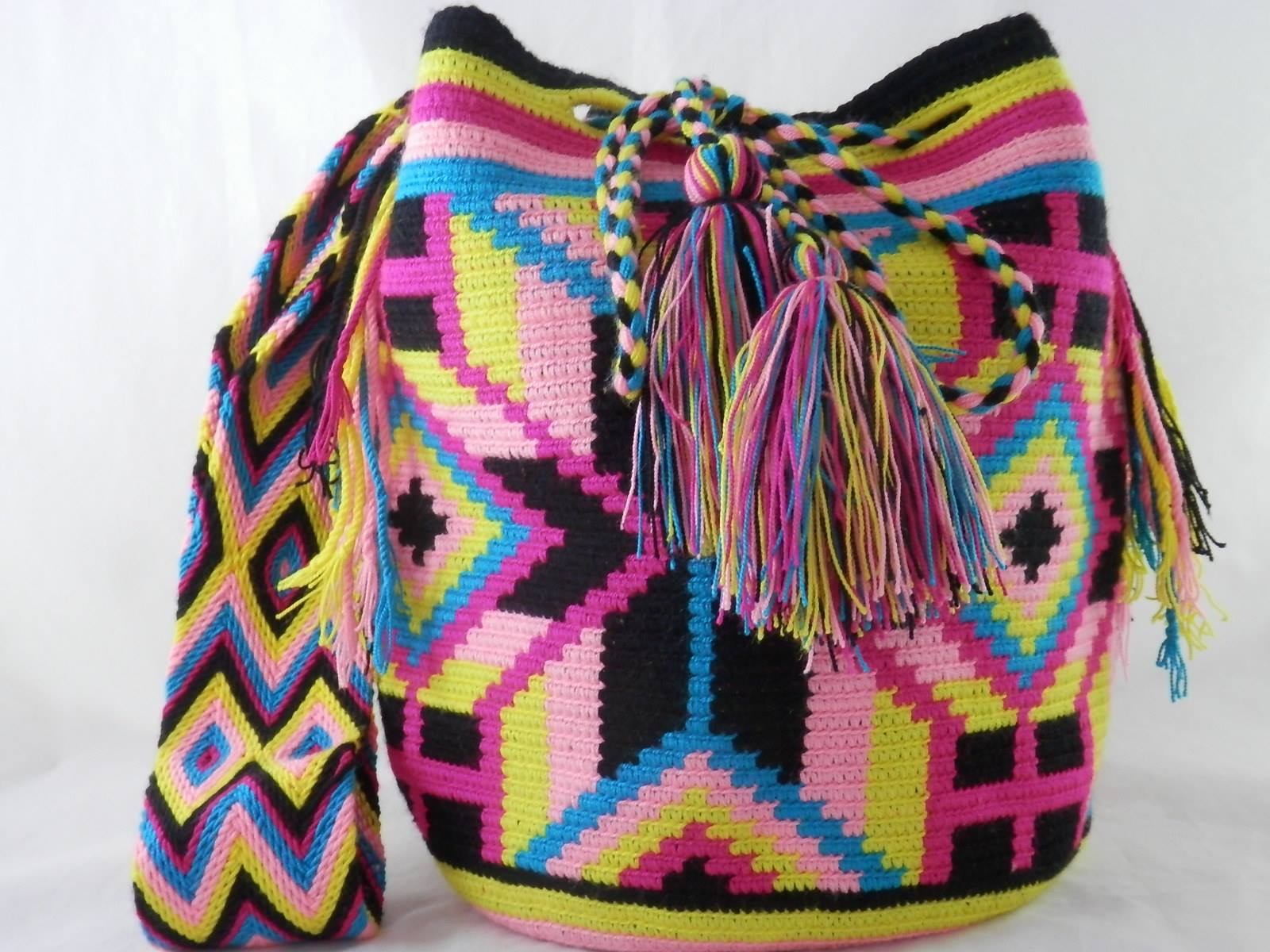 Wayuu Bag by PPS-IMG_8889