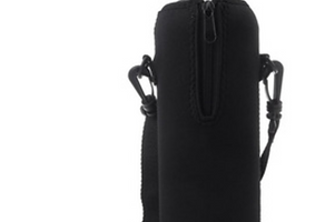 neoprene can cooler sleeve 6 or 12 can c