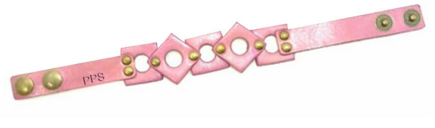 Leather Bracelet 87