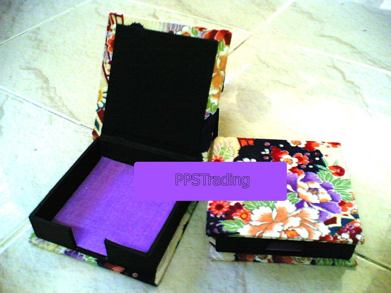Accessories fabric box- PPS-17