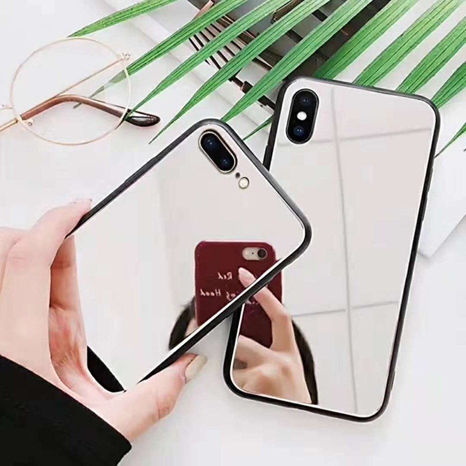 For Samsung S8/S9 back cover Glass case for samsung galaxy s8 case , Top case back