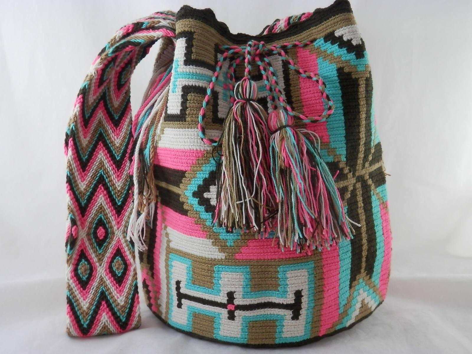 Wayuu Bag by PPS-IMG_8962