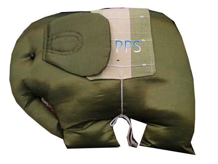 Tea Pillow p-96